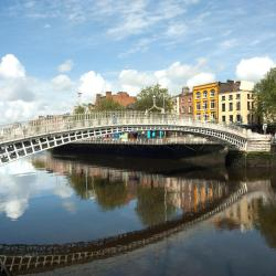 Dublin 78 homestays