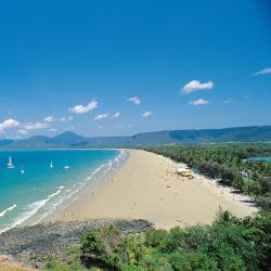 Port Douglas 14 budget hotels