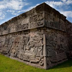 Cuernavaca 3 resorts