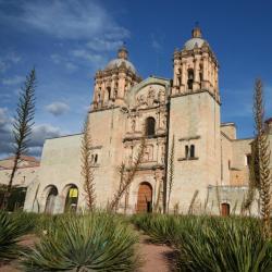 Oaxaca de Juárez 390 hotéis