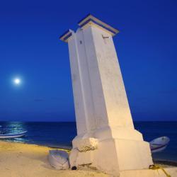 Puerto Morelos 345 hotelov