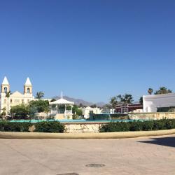 San José del Cabo 243 hoteles