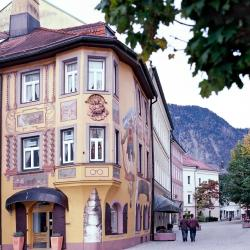 Bad Reichenhall 3 vacation homes