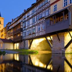 Erfurt 3 spa hotels