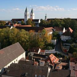 Freising 16 hoteller