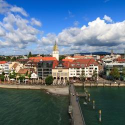 Friedrichshafen 53 pet-friendly hotels