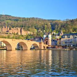 Heidelberg 27 boutique hotels