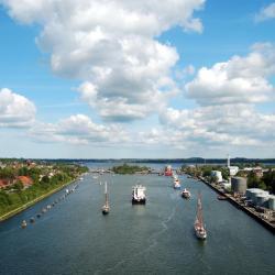 Kiel 117 Hotels