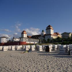 Binz 8 hotels with a jacuzzi