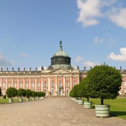 Potsdam 150 hotels