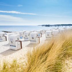 Timmendorfer Strand 16 luxury hotels