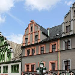 Weimar 5 spa hotels