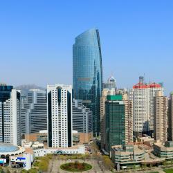 Qingdao 527 hotels