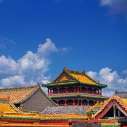 Shenyang 183 hotels
