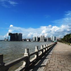 Zhuhai 387 hotels