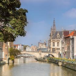 Ghent 215 vacation rentals