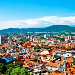 Graz 4 luxury hotels