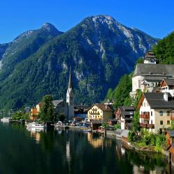 Hallstatt 6 boutique hotels