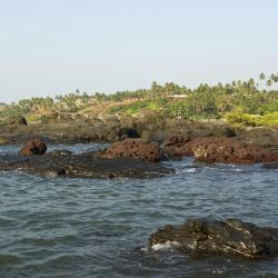 Anjuna 7 spa hotels