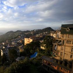 Darjeeling 13 resorts
