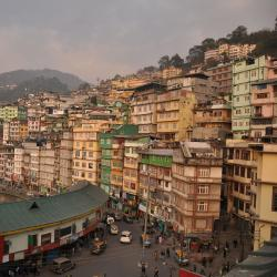 Gangtok 4 hostels