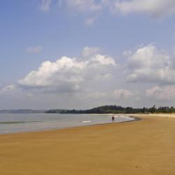Calangute 43 spa hotels