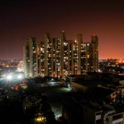 Gurgaon 1099 hotellia