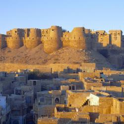 Jaisalmer 4 self catering properties