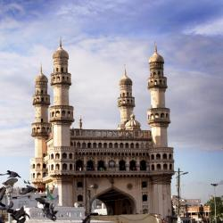 Hyderabad 22 self catering properties