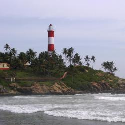Kovalam 19 accessible hotels