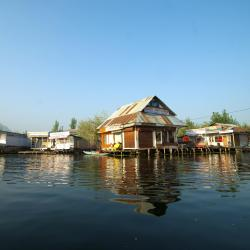 Srinagar 54 accessible hotels