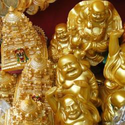 Tirupati 3 albergs