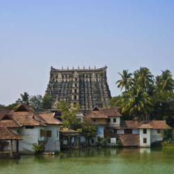 Thiruvananthapuram 6 resorts