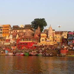 Varanasi 15 self catering properties