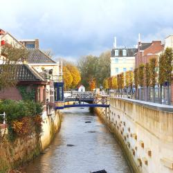 Valkenburg 12 accessible hotels