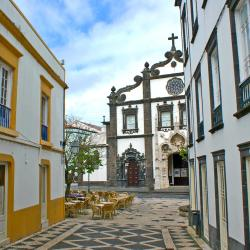 Ponta Delgada 4 serviced apartments
