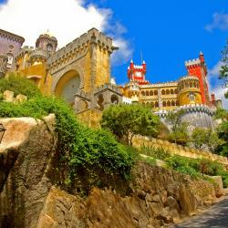 Sintra 5 luxury hotels