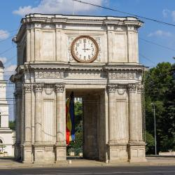 Chişinău 719 hotels