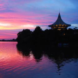 Kuching 12 luxury hotels