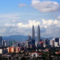 Kuala Lumpur 4447 hotelov