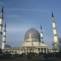Shah Alam 21 luxury hotels