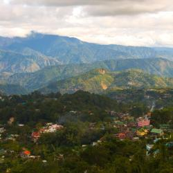 Baguio 109 pet-friendly hotels
