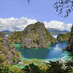 Coron 26 resorts