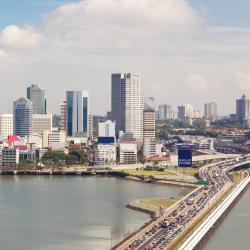 Johor Bahru 1547 hotelli