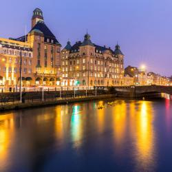 Malmö 32 pet-friendly hotels