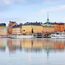 Stockholm 15 serviced apartments