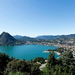 Lugano 26 accessible hotels