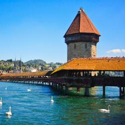Lucerne 31 accessible hotels