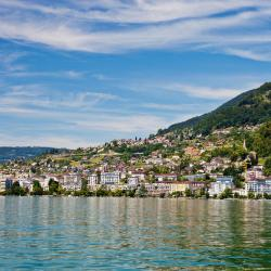 Montreux 11 accessible hotels