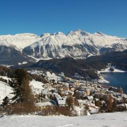 St. Moritz 15 accessible hotels